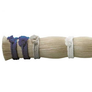 Bow Hair Mongolian Bundles