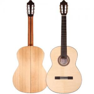 Flamenco Guitar Duke