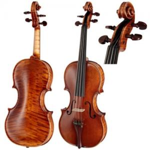Master Violin Paesold PA821-LW