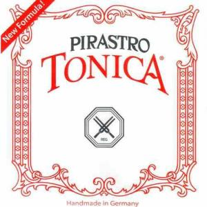 Pirastro Violin Tonica 3/4-1/2 strings set