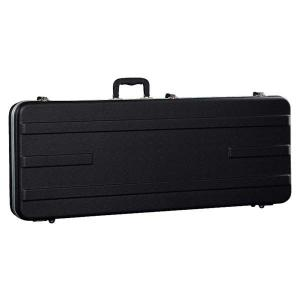 RockCase ABS Standart Electric Guitar Case for Electric Guitar RC ABS 10406 B/SB