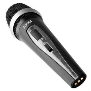 AKG HT 420 B2 Dynamic vocal microphone