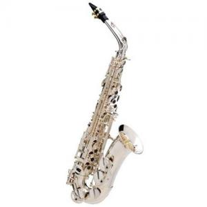 Alto Saxophone Buffet Crampon Senzo BC2525-2-0 red copper silver plated