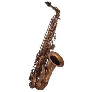 Alto Saxophone J. Keilwerth MKX Antique Brass JK2000-9-0 MKX