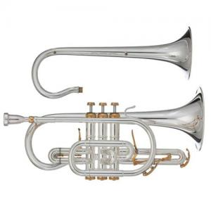 Bb Cornet B&S X-Line CX-S