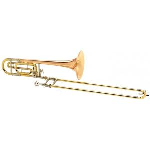 Bb/F Slide Trombone Antoine Courtois Legend 420BR