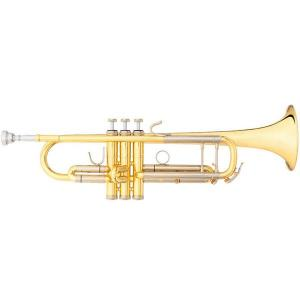 Bb Trumpet B&S Challenger 3125/2-L (one-piece Bell, Large-bore)