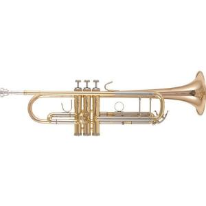 C Trumpet B&S Challenger 3136TC-L (gold brass light weight bell)
