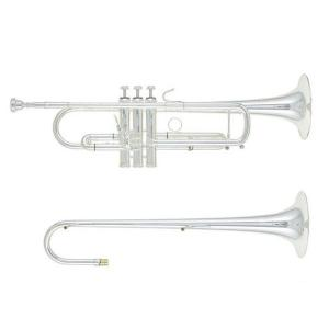 "Bb Trumpet B&S DX-Line DBX-S "" (2 bells)"