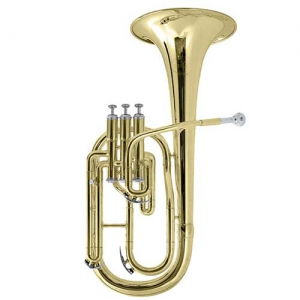 Tenor Horn Eb Besson BE152 Student
