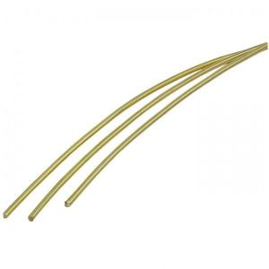 Brass Wire for Double Bass Loops