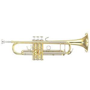Bb Trumpet B&S Challenger 3143/2LR-L (one-piece Bell, reversed leadpipe)