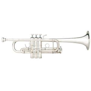 "C Trumpet B&S X- Line  EXC-S ""eXquisite"" (silver plated)"