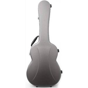 Case for Classical Guitar Visesnut Black Pearl