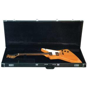 RockCase Case for Electric Guitar X-Style RC 10620 B/SB