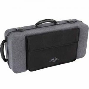 Buy Case with Music Pocket for Alto Saxophone Jakob Winter Green Line