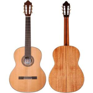 Classical guitar Duke Konzert C