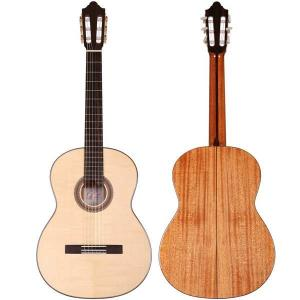 Classical Guitar Duke Konzert F