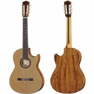Buy Classical Guitar Cutaway Hanika Cut Pro PC
