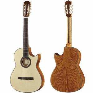 Buy Classical Guitar Cutaway Hanika Cut Pro PF