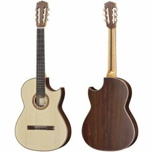 Classical Guitar Hanika CUT PF