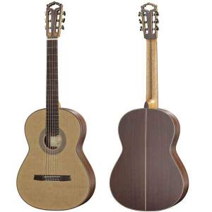 Classical Guitar Hanika Natural-Double Top