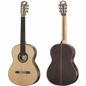 Buy Classical Guitar Hanika Natural-Torres Ceder