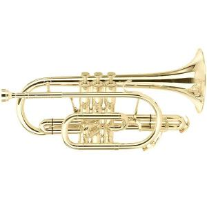 Buy Cornet Bb Besson Sovereign BE928