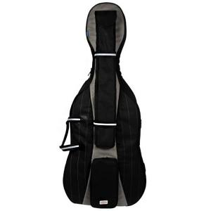 Double Bass Cover 4/4 - 1/4 Jakob Winter JWC 2992