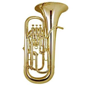 Euphonium Besson Sovereign BE967