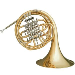 F Single French Horn Hans Hoyer 700G-L