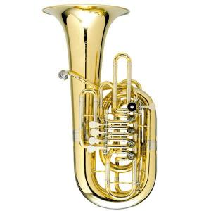 F Tuba with 5 rotary valves Meinl Weston 182-L