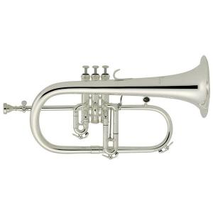 Flugelhorn Courtois AC159R-2-0 Reference Silver plated