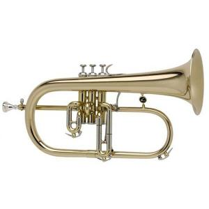 Flugelhorn Courtois AC159R Reference Laquer