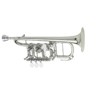 High-Bb/A Piccolo Trumpet Custom J. Scherzer 8112-S