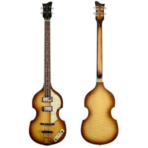 "Bass Guitar Hofner Violin Bass 500/1-61 ""Cavern"""