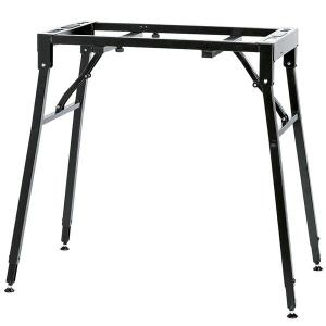 Table-style keyboard stand König and Meyer K&M 18950