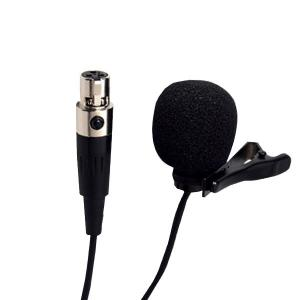 LD Systems WS100ML lavalier clip microphone
