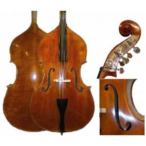 Buy 5-Strings Double Bass Laubach LIM-908 B