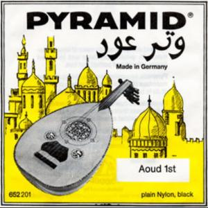 Arabic Oud Strings Pyramid Yellow Label