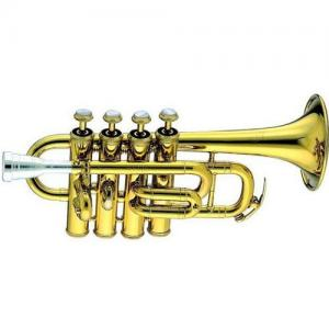 Buy Piccolo Trumpet Amati  ATR 383E