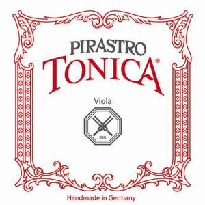 Buy Viola strings Pirastro Viola Tonica strings set