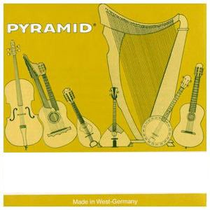 Sextbass Guitar strings Pyramid (Nylon)