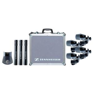 Sennheiser E 900 PRO II Microphone set for drums