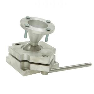 Ball-head Mounting for Shaping Mould, Violin