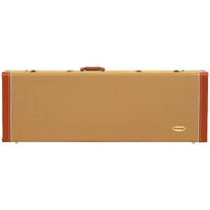 RockCase Electric Guitar Vintage Tweed Case for Electric Guitar RC 10606 VT/SB
