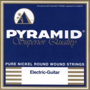 Strings for Electric Guitar Pyramid  Pure-Nickel Drop C Tuning