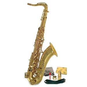 Tenor Saxophone Selmer Reference 36