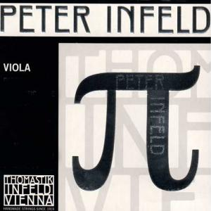 C Thomastik Peter Infeld string for viola PI24