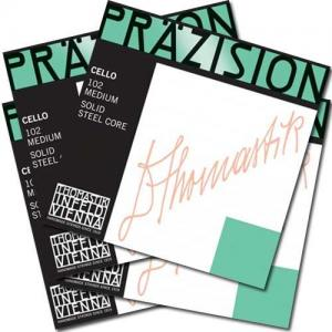 Thomastik Präzision strings set for cello 102